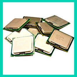 Процессоры-категория