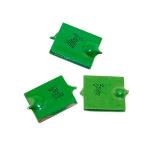 КМ зелёные (D) 68n