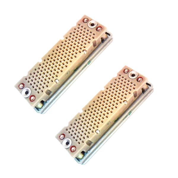 6Р-150 розетка контакты желтого цвета