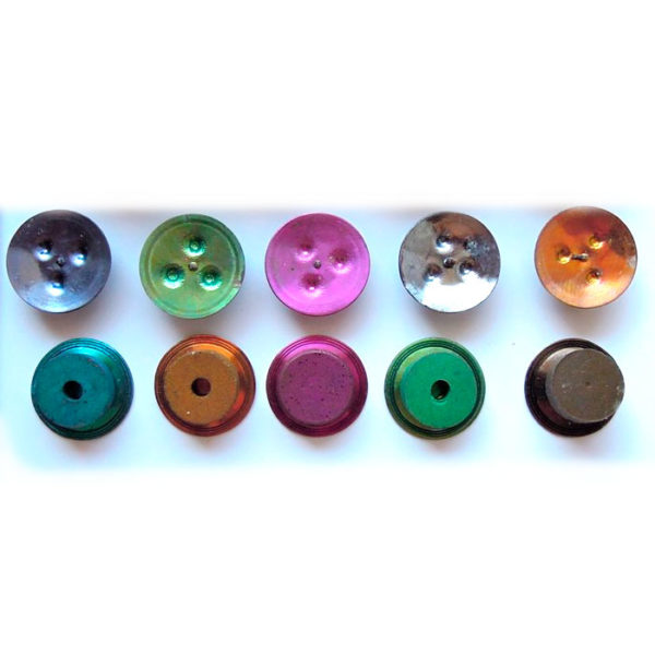 К52-2, 5 ; ЭТО (внутренняя шайба с диском)