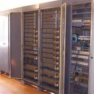 Автоматические Телефонные Станции УАТСК