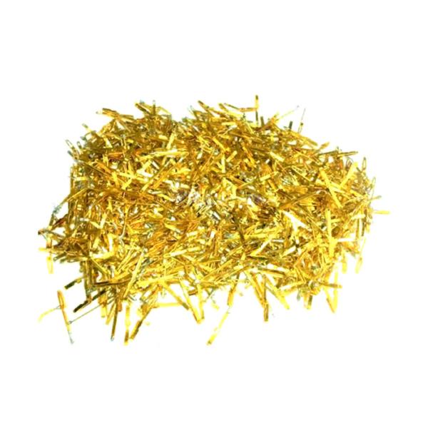 Импортные разъемы желтого цвета – лигатура