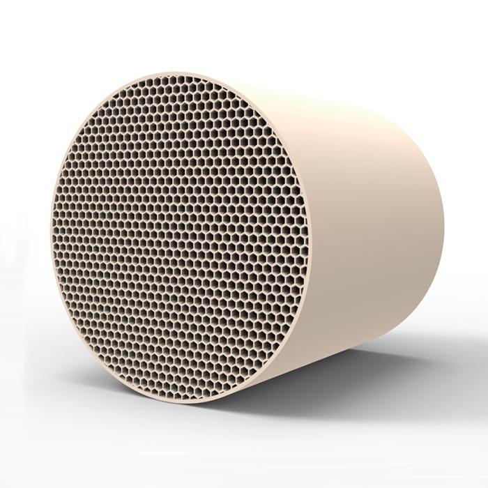 катализатор-керамический
