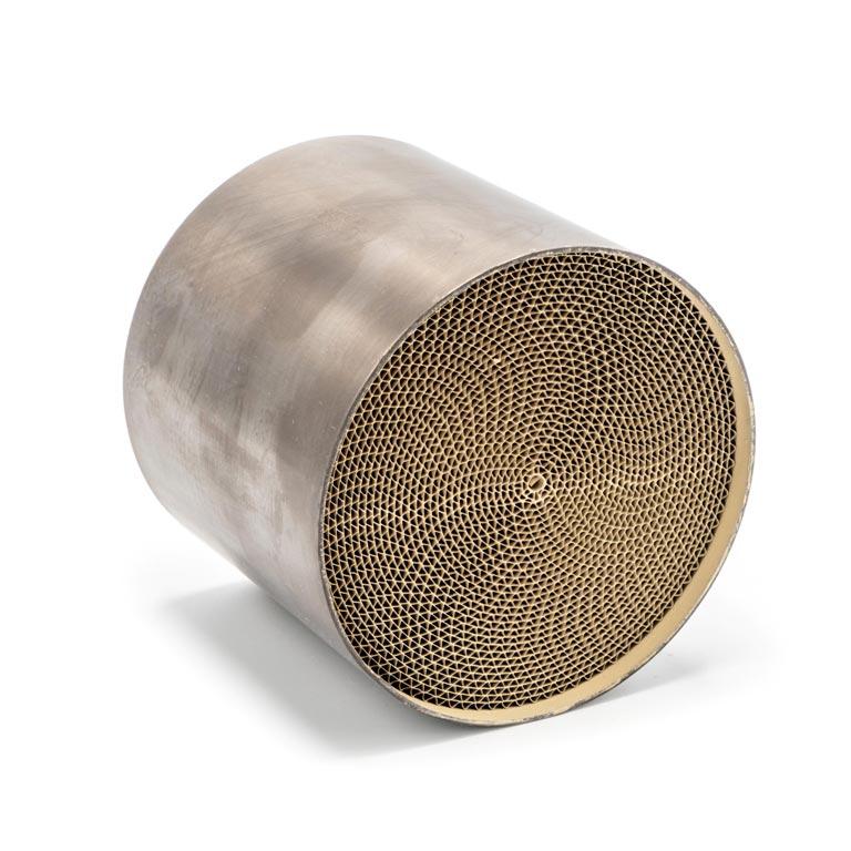катализатор-металлический
