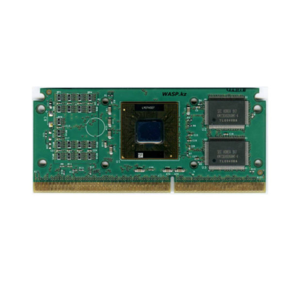 Процессорные карты/ Процессорные слоты