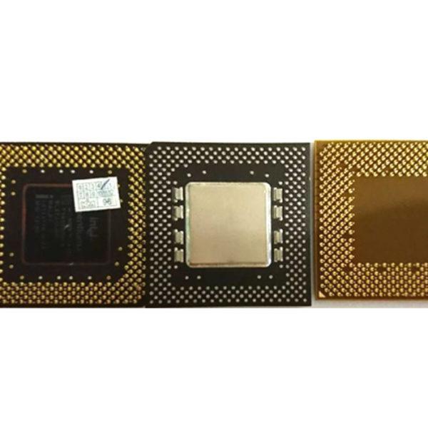 Процессоры пластмассовые