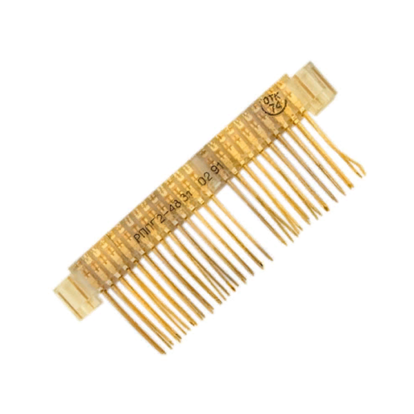 РППГ 2-48 розетка (желтая)