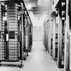 Автоматические Телефонные Станции УПТС